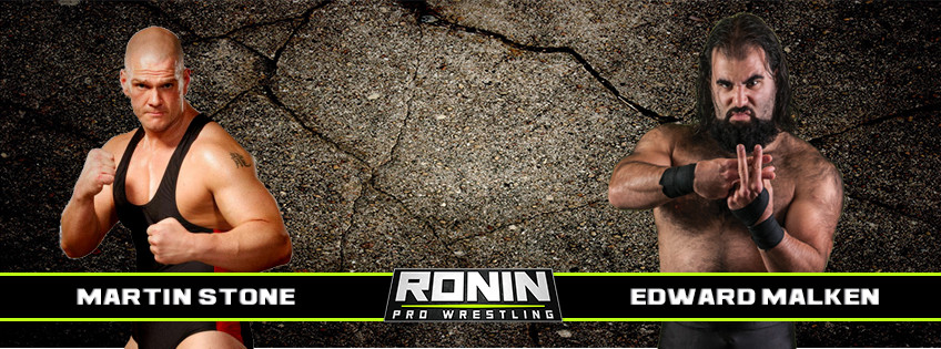 #Ronin9 News and Match Announcements