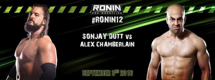Latest #Ronin12 News and Announcements